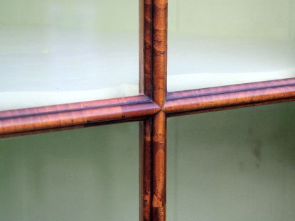 Glazing bars.